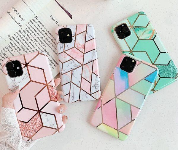 diamond shine phone case