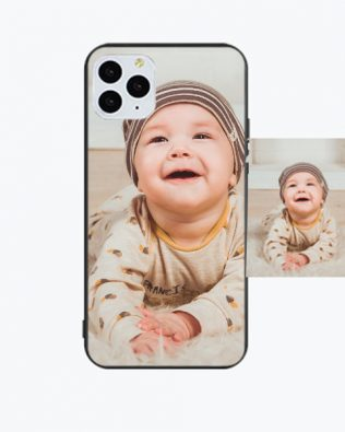 Iphone 11 Pro Custom Photo Phone Case Matte