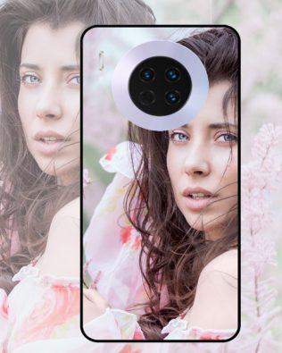 Huawei Custom Photo Phone Case Matte
