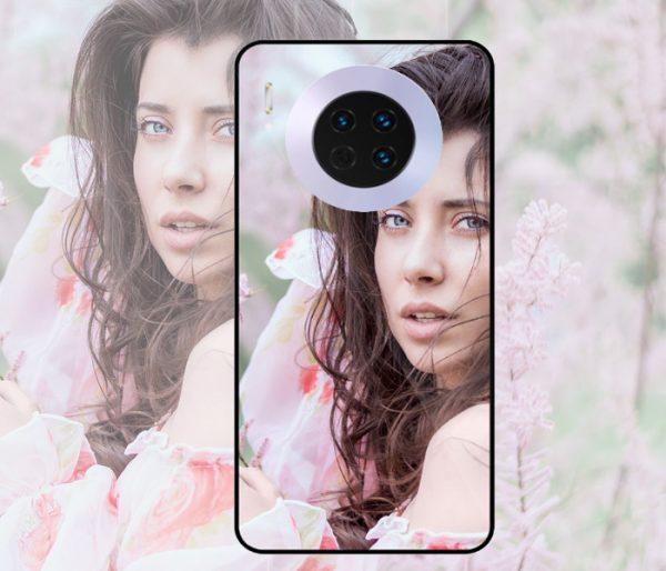 huawei custom photo phone case