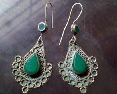 Clean Silver Jewelry 5