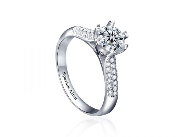 Love bouquet Ring 2