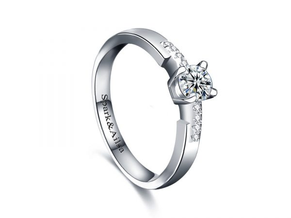 Star Light Promise Ring 2
