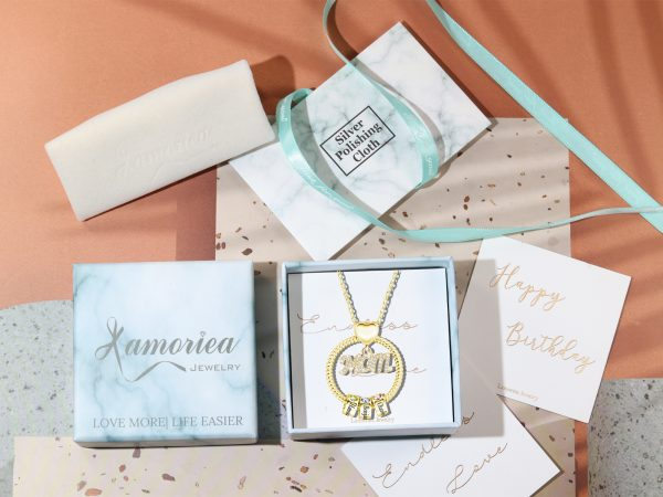 gift packaging super mom