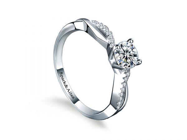 Eternal Diamond Ring
