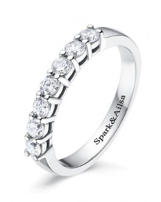 Organ Engagement Ring