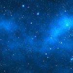 Light Blue Galaxy